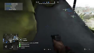Battlefield V, thanks for putting these guys. Lol