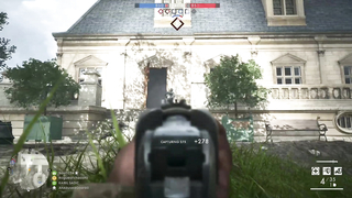 Some gameplay and funny moments of bf5 and some bf1.