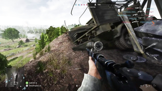 Battlefield 5 Funny clips