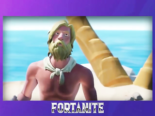 The greatest Victory Royale in Fortnite History!