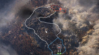 MARITA THE New MAP OF BATTLEFIELD V Released.