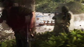 Battlefield FIVE - War in the Pacific Official Trailer.