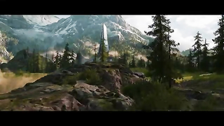 The new Xbox Project Scarlett -  Reveal Trailer