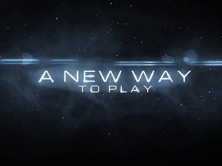 Take the helm and set course for Warframe's next leap forward: Empyrean.