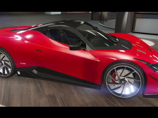 Grotti Furia Out Now in Grand Theft Auto. Celebrate the Holidays in GTA Online.