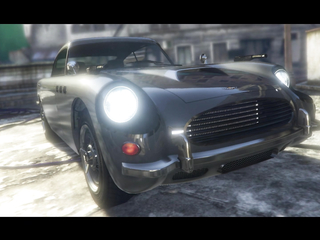 The Dewbauchee JB 700W Sports Classic Plus Ring in the New Year with Special Gifts and Bonuses Now in Grand Theft Auto.