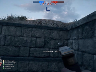 Battlefield 1 - Game Fails & Funny moments