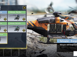 CALL OF DUTY: MOBILE MAP SNAPSHOT: RAID video game trailer.