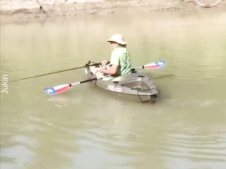 Fishing fails video compilation