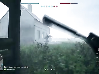 Right place, right time in bf5