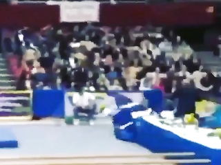 The best jump for judges