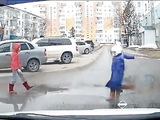 The smallest traffic controller