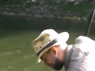 The best fishing