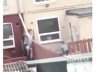 DO NOT SHOOT WITH YOUR NEIGHBORS