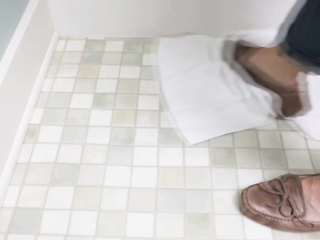 Tips on How to Clean a Bathroom Floor in your house.