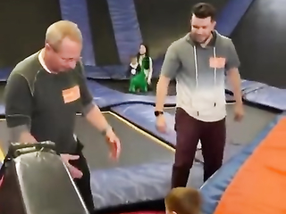 Father of the Year - LOL.