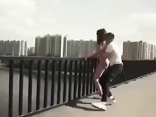 Do not jump - funny video.