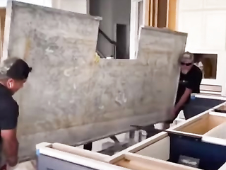 Task Failed successfully - Low quality stone.
